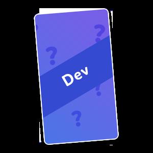 Holos Dev Card